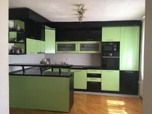 Ugradbena kuhinja