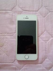 Apple Iphone 5s (16 GB)-NOV-