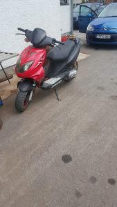 Keeway skuter