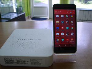 Mobitel HTC desire 530