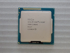 Intel Core i3-3220T 2.8GHz