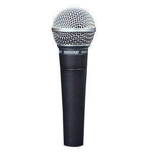 Mikrofon PROEL DM586