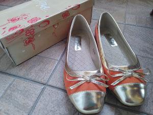 """Zenske cipele (baletanke) """"Nina"""""""