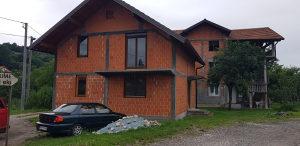Kuća u Simin Hanu