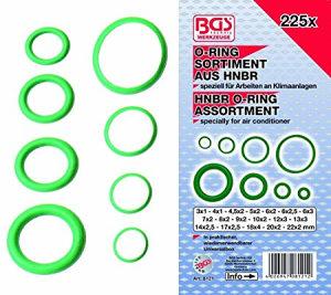 BGS 8121 Spec. gumice za klima uređaje