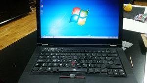 LENOVO T430; i5 3.Gen.; 640 gb hdd; 8 GB RAM - 280 KM !