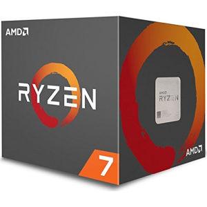AMD Ryzen 7 1700X Processor procesor