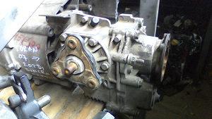 Reduktor mjenjaca VW Touran 2.0 D 06g AE 098