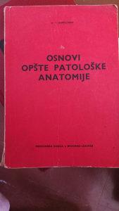 Osnovi opšte patološke anatomije