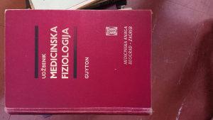 Knjige medicina