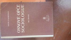 Knjige sociologija