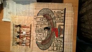 Papiruse Egipat
