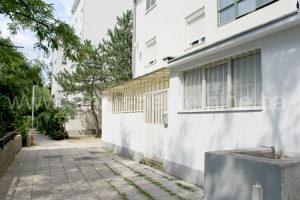 Stan u naselju Zalik, Mostar