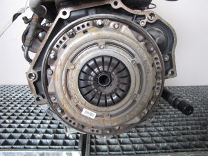 ZAMAJAC DIJELOVI OPEL ZAFIRA B 1.6 CNG Turbo (2010)