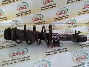 Amortizer opruga desna Polo 7 6C 1.2 TDI KRLE 21731