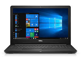 "Laptop DELL 15.6"" Inspiron 4GB 15-3552; DI3552N3060-4-"