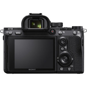 Sony Alpha a7 III ILCE7M3 Digital Camera (Body Only)