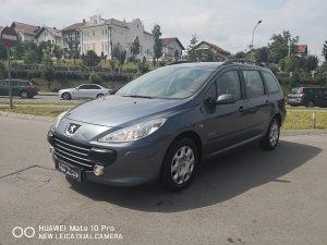 Peugeot 307,Benzin-plin,Top Auto doo