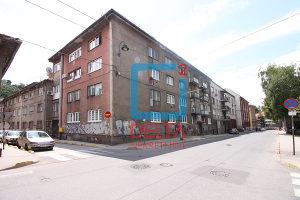 Kompletno adaptiran jednosoban stan, Skenderija