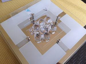 LED Kristalni Luster Collar ESTO