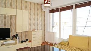 Dvosoban namješten stan - Grand Centar - Ilidža - 54 m2