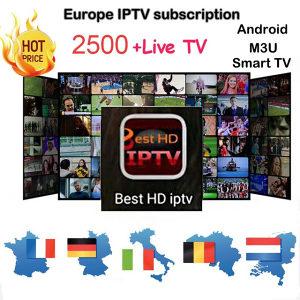 IPTV Balkan u HD-u (3200 kanala+videoteka+stanice+EPG)