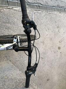 Biciklo Alpina Dolomite