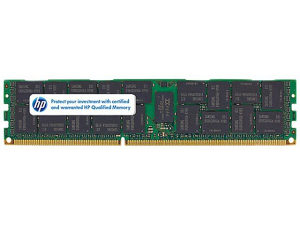 HP DDR3 RAM 16GB ECC