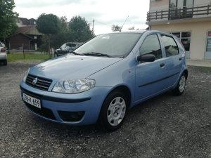 Fiat Punto 1.2 44kw 2005 KLIMA