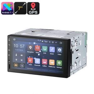 Android Auto Radio 2 DIN NAVIGACIJA, WiFi, MP3,BT Novo