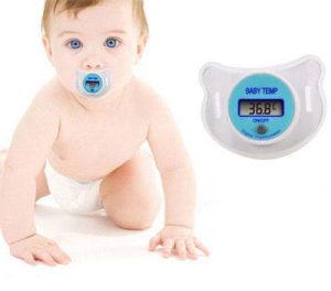 Toplomjer za bebe