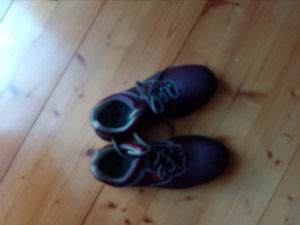 Cipele za rad Htz
