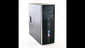 Računar HP Compaq 8200 Elite Compatible Minitower i7