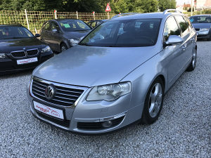 Vw Passat HighLine 6 2.0 Tdi 103 kw 2006*Uvoz