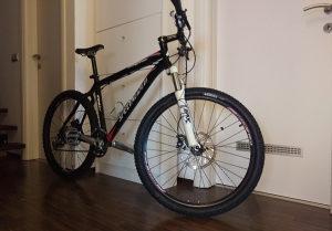Specialized Stumpjumper L 26 mtb biciklo bicikl