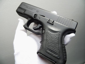 Pistolj plinski BRUNI MINIGAP (startni,plasljivac)
