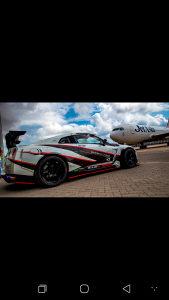 Potraznja sportskog autimobila do 5000km.