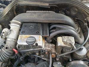 Motor i mjenjac za mercedes w202 c klasa