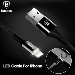 USB kabal za iPhone