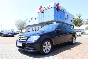 Mercedes C 180 CDI Karavan Exclusive Edition -FACELIFT-