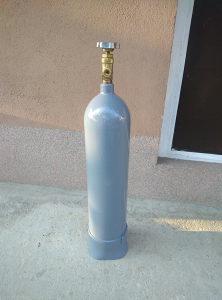 Boca Co2 5kg