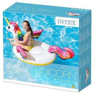 Unicorn jednorog dušek na naduvavanje
