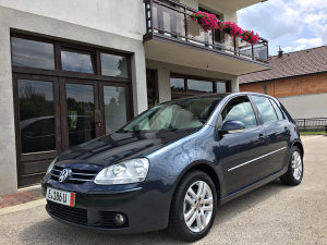 VW GOLF 5 rabbit 1.9 TDI