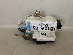 BRAVA VRATA SEAT IBIZA > 99-02 P-D