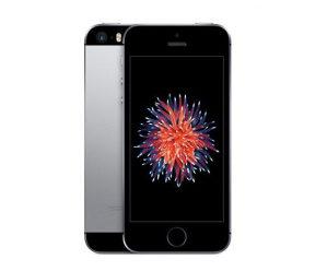 IPhone SE 32gb space gray vakum
