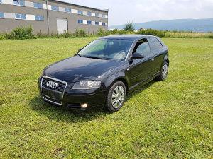 Audi A3 . 1.9 TDI 77kw . 2007.god . PLAĆENO SVE DO REG.