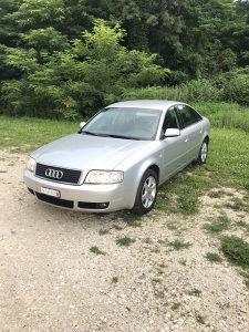 Audi A6 2004 god.
