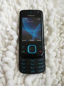 Nokia 6600 s