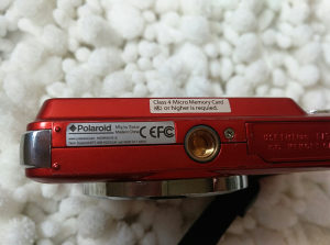 Fotoaparat Polaroid iE X29