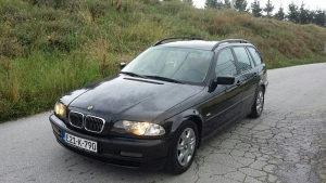 BMW 320 DIZEL MOD 2001 MOZE ZAMJENA 061412750